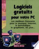Logiciels gratuits pour votre PC