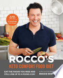 Rocco S Keto Comfort Food Diet