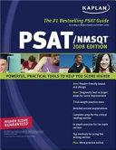 Kaplan PSAT NMSQT 2008 Book PDF