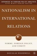 Nationalism in International Relations