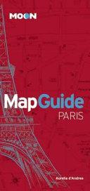 Moon MapGuide Paris