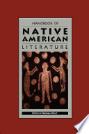 Handbook of Native American Literature