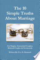 The 10 Simple Truths About Marriage