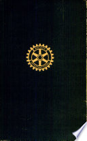 1968 Proceedings  Fifty Ninth Annual Convention of Rotary International