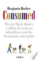 Consumed!