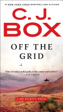 Off The Grid : defeat a domestic terror cell...