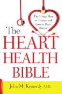 The Heart Health Bible