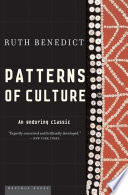 Ebook Patterns of Culture Epub Ruth Benedict Apps Read Mobile