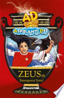 Zeus JR  Aspiranti Dei