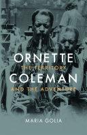 Ornette Coleman Book