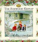 The Foxwood Kidnap A Letter From His Uncle Henry Uncle Henry