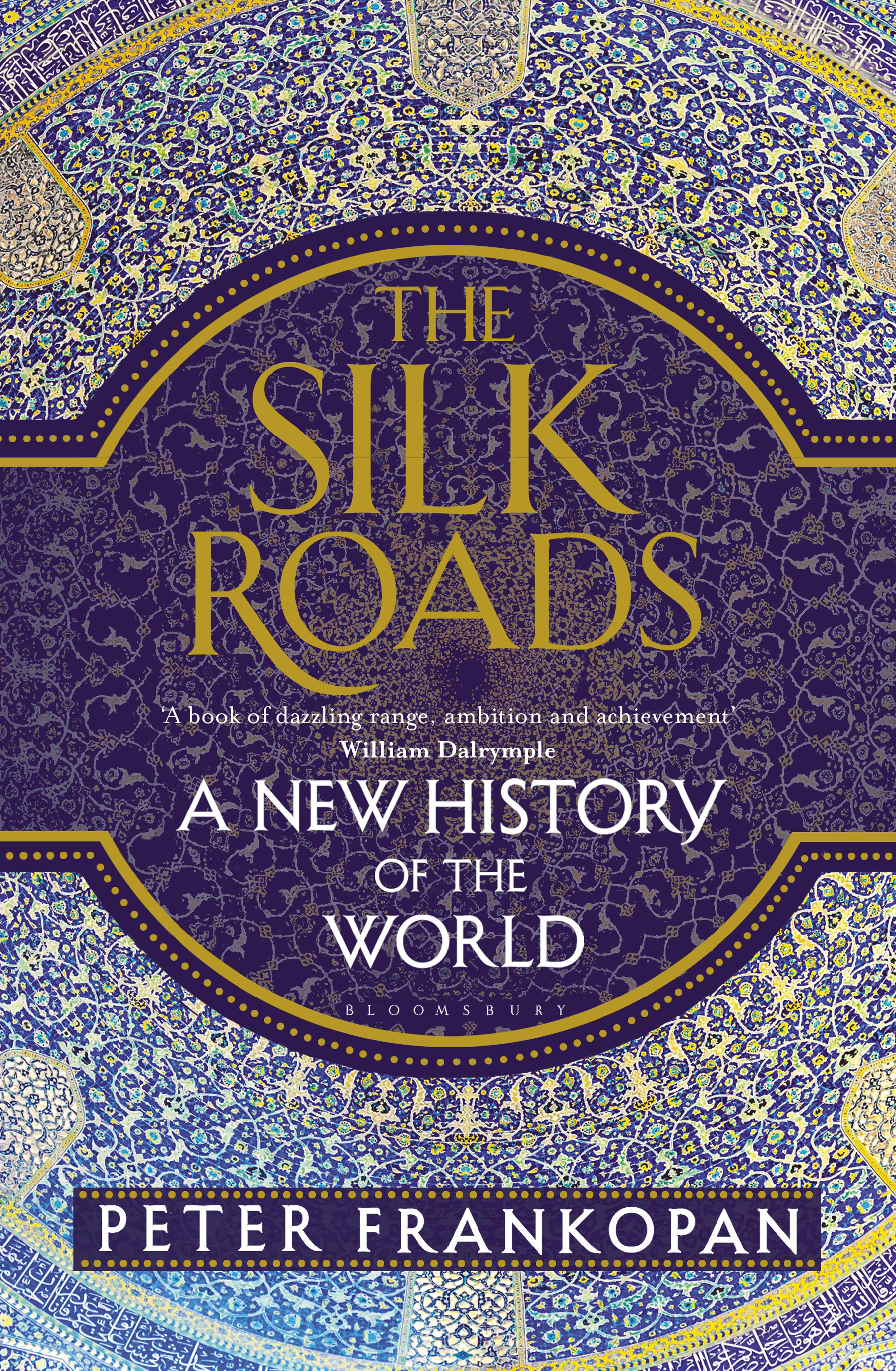 The Silk Roads history in light of the economic and