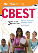 McGraw-Hill's CBEST