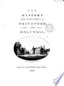 The History of the Parishes of Whiteford  and Holywell