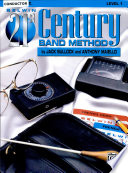 Belwin 21st Century Band Method  Level 1  Conductor