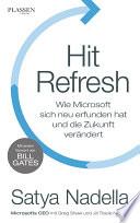 Hit Refresh
