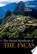 The Oxford Handbook of the Incas