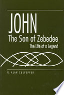 John  the Son of Zebedee