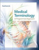 Medical Terminology  A Programmed Approach w Student CD Flashcards OLC