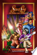 Scorch Land The Fallen Son Chronicles Book1
