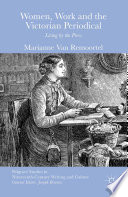 Women  Work and the Victorian Periodical