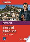 Einstieg Albanisch für Kurzentschlossene