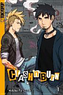 Crash 'n' Burn 01