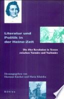 Literatur und Politik in der Heine-Zeit
