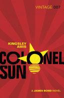 download ebook colonel sun pdf epub