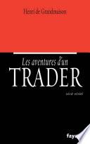 Les aventures d un trader