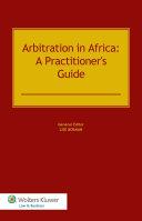 Arbitration in Africa
