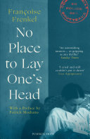 No Place to Lay One s Head Book PDF