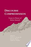Discourse Comprehension