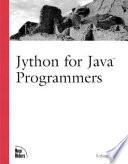Jython for Java Programmers