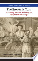 The Economic Turn : turn that resolutely changed the trajectory of world...