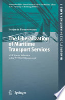 The Liberalization of Maritime Transport Services