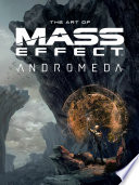The Art of Mass Effect  Andromeda
