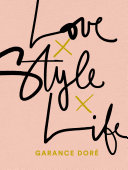 Love Style Life : who has captivated readers with her eponymous blog,...
