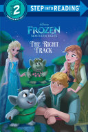 The Right Track  Disney Frozen  Northern Lights