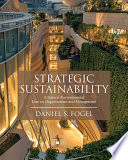 Strategic Sustainability