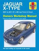 Jaguar X Type Service And Repair Manual