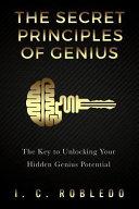 The Secret Principles of Genius Book PDF