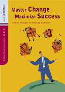Master Change  Maximize Success