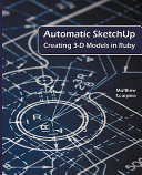 Automatic SketchUp