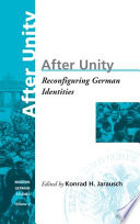 After Unity