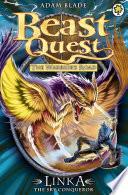 Beast Quest  Linka the Sky Conqueror