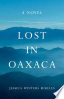 Book Lost in Oaxaca