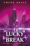 Lucky Break Pdf/ePub eBook