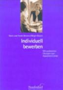 Individuell bewerben