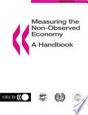 Measuring the Non Observed Economy